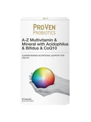 probiotica met multivitaminen en q10