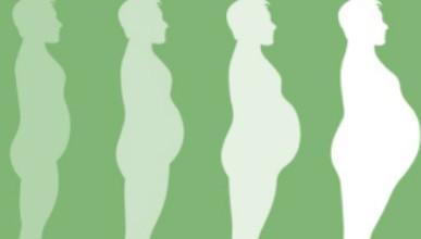 Nationale week Obesitas