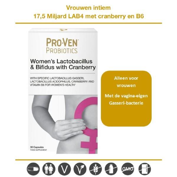 probiotica vaginale flora