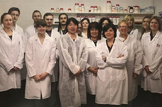 R&D team ProVen