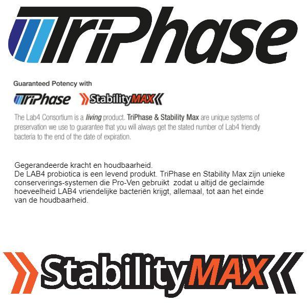 triphase stabilitymax