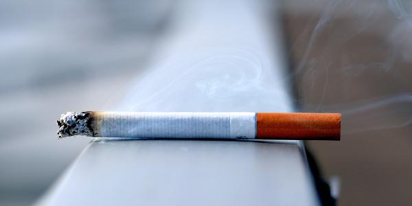 Wat doet roken met je darmen